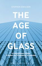 The Age of Glass cover