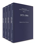 Virginia Woolf cover
