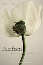 Pacifism cover