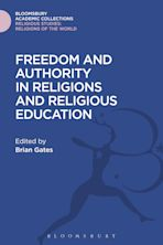 Freedom and Authority in Religions and Religious Education cover
