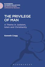 The Privilege of Man cover