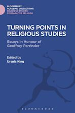 Turning Points in Religious Studies cover