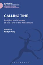 Calling Time cover