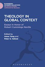 Theology in Global Context cover