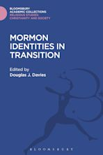 Mormon Identities in Transition cover