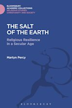 The Salt of the Earth cover