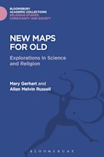 New Maps for Old cover