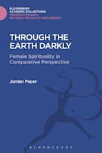 Through the Earth Darkly cover