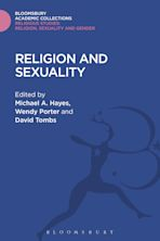 Religion and Sexuality cover