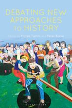 Debating New Approaches to History cover