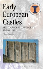 Early European Castles cover