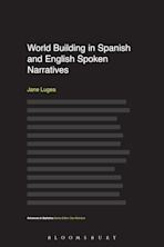 World Building in Spanish and English Spoken Narratives cover