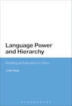 Language Power and Hierarchy cover