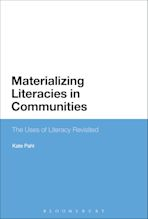 Materializing Literacies in Communities cover