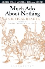 Much Ado About Nothing: A Critical Reader cover