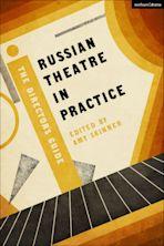 Russian Theatre in Practice cover