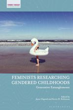 Feminists Researching Gendered Childhoods cover
