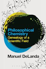 Philosophical Chemistry cover