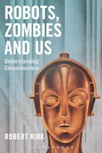 Robots, Zombies and Us cover