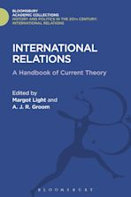 International Relations cover