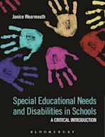 Special Educational Needs and Disabilities in Schools cover