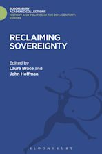 Reclaiming Sovereignty cover