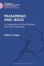 Muhammad and Jesus cover