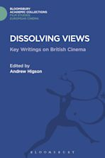 Dissolving Views cover