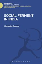 Social Ferment in India cover