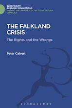 The Falklands Crisis cover