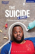 The Suicide cover