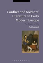 Conflict and Soldiers' Literature in Early Modern Europe cover