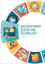 Mastering Primary Design and Technology cover