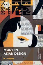 Modern Asian Design cover