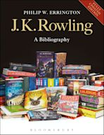 J.K. Rowling: A Bibliography cover
