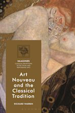 Art Nouveau and the Classical Tradition cover