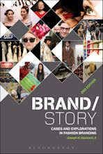 Brand/Story cover