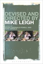 Devised and Directed by Mike Leigh cover