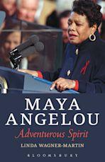 Maya Angelou cover