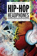 Hip Hop Headphones cover