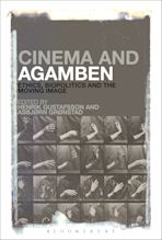Cinema and Agamben cover