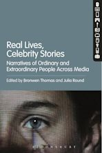 Real Lives, Celebrity Stories cover