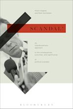 Scandal! cover