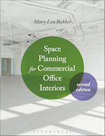Space Planning for Commercial Office Interiors cover