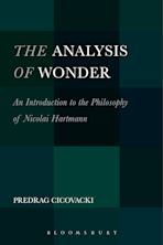 The Analysis of Wonder cover