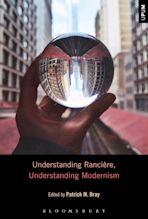 Understanding Rancière, Understanding Modernism cover