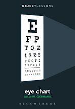 Eye Chart cover
