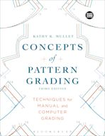 Concepts of Pattern Grading cover