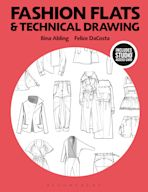 Fashion Flats and Technical Drawing cover