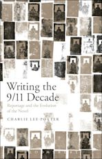 Writing the 9/11 Decade cover